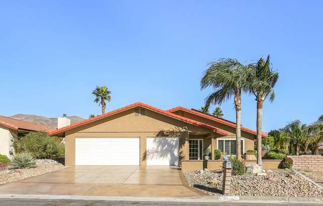 9762 Troon Court, Desert Hot Springs, CA 92240 (MLS #219053088) :: The Jelmberg Team