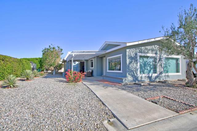 81626 San Cristobal Avenue, Indio, CA 92201 (#219053098) :: The Pratt Group