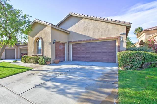 82756 Burnette Drive, Indio, CA 92201 (MLS #219053105) :: The Jelmberg Team