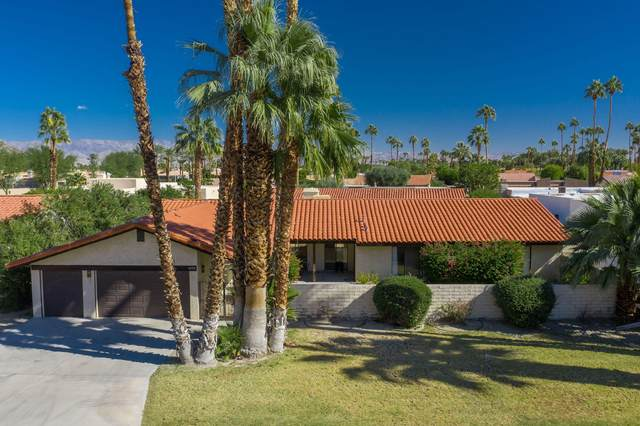 48700 San Lucas Street, La Quinta, CA 92253 (MLS #219053121) :: The Jelmberg Team