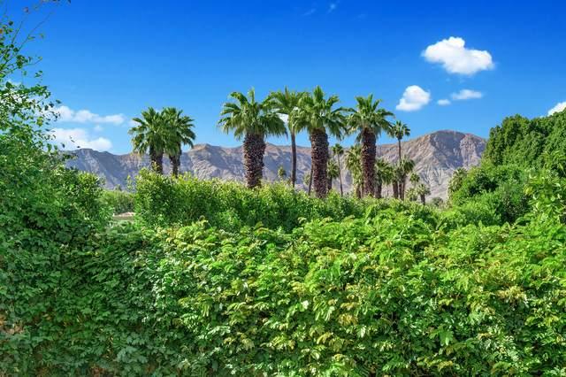 56 Cornell Drive, Rancho Mirage, CA 92270 (MLS #219053125) :: The Jelmberg Team