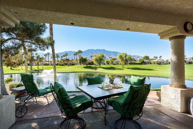 29825 Sandy Court, Cathedral City, CA 92234 (MLS #219053131) :: The Jelmberg Team