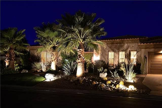 6 Toscana Way, Rancho Mirage, CA 92270 (MLS #219053133) :: The Jelmberg Team