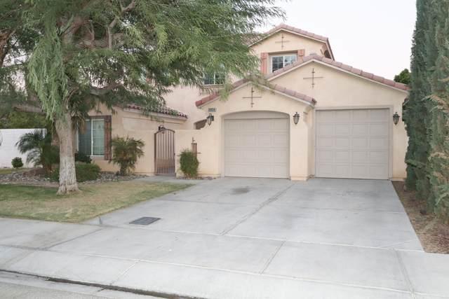 50030 San Capistrano Drive, Coachella, CA 92236 (MLS #219053142) :: Brad Schmett Real Estate Group