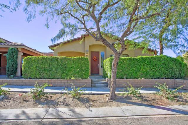 26651 Rio Dulce Road, Cathedral City, CA 92234 (MLS #219053144) :: The Jelmberg Team