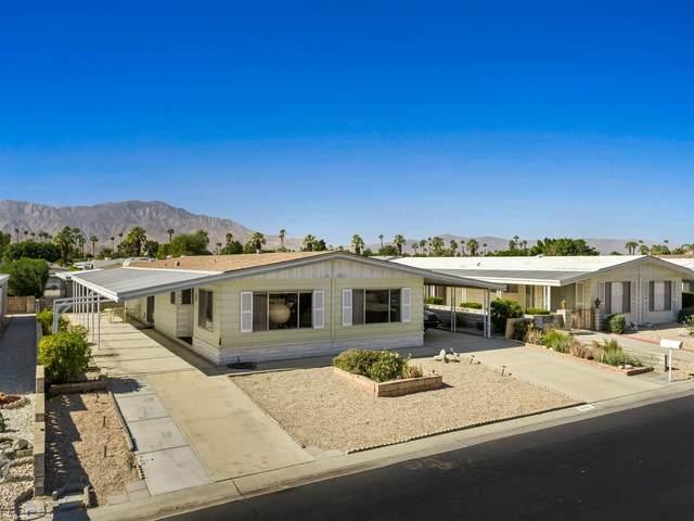 39405 Moronga Canyon Drive, Palm Desert, CA 92260 (MLS #219053150) :: The Jelmberg Team
