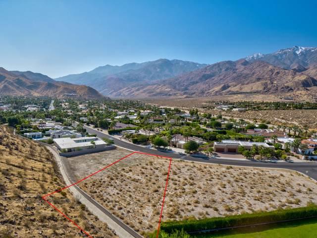 3162 Bogert Trail, Palm Springs, CA 92264 (MLS #219053153) :: The Jelmberg Team