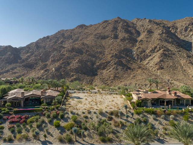 49981 Canyon View Drive, Palm Desert, CA 92260 (MLS #219053159) :: The Jelmberg Team