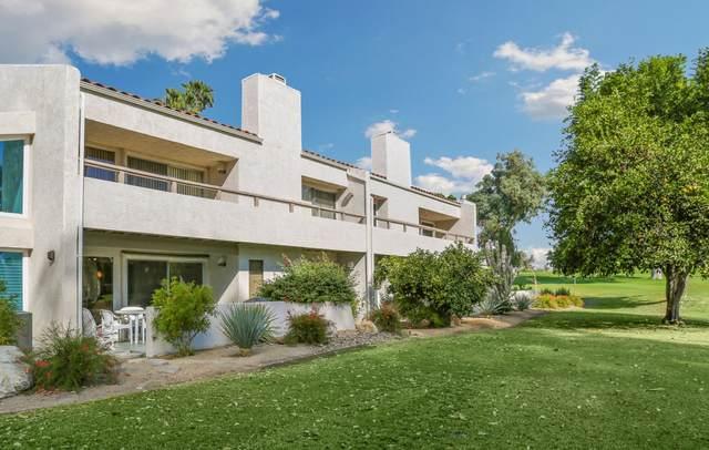 35050 Mission Hills Drive, Rancho Mirage, CA 92270 (MLS #219053172) :: The Jelmberg Team