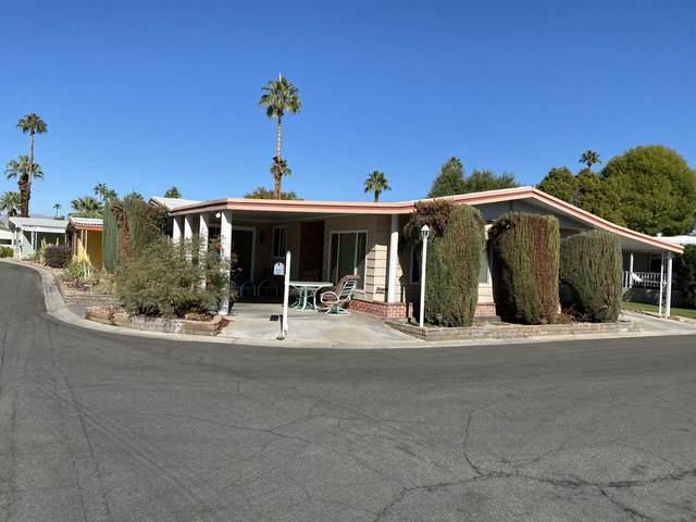 59 Calle De Las Nubes, Palm Springs, CA 92264 (MLS #219053179) :: Mark Wise | Bennion Deville Homes