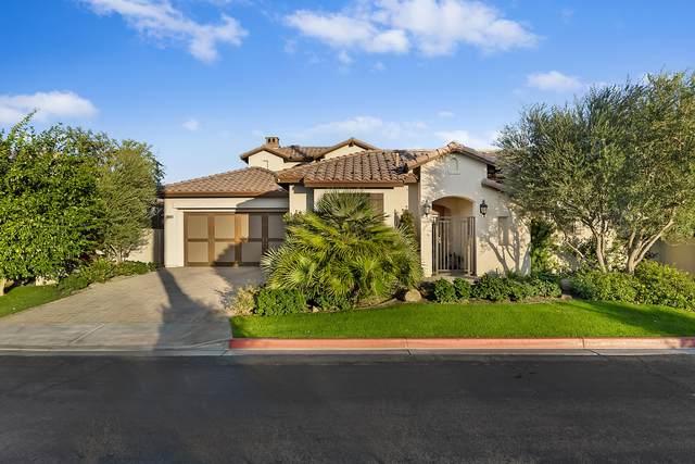 50640 Mandarina, La Quinta, CA 92253 (MLS #219053186) :: The Jelmberg Team