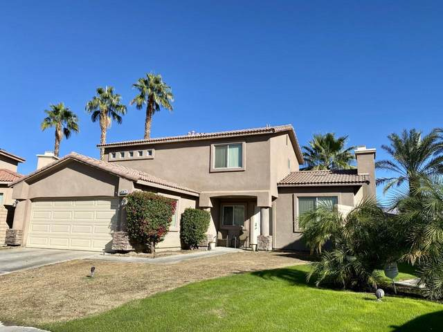 83472 Tropical Whisper Court, Indio, CA 92201 (MLS #219053193) :: The Jelmberg Team