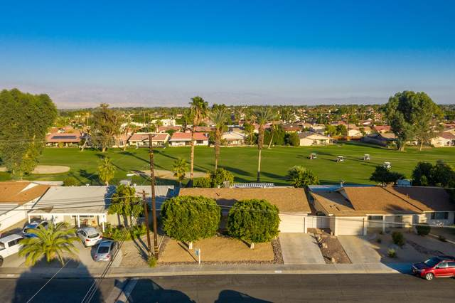 43500 Illinois Avenue, Palm Desert, CA 92211 (MLS #219053234) :: The Jelmberg Team