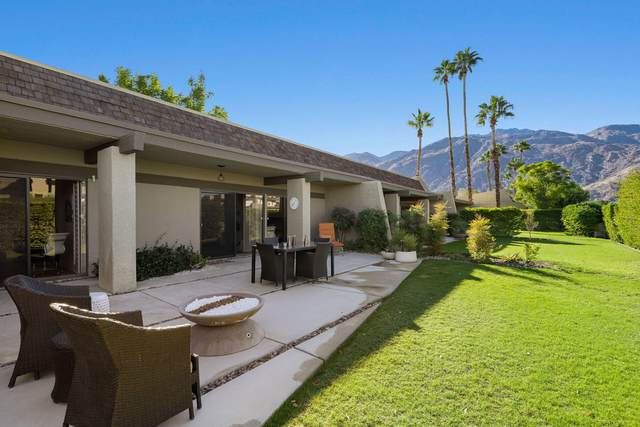 1294 Tiffany Circle, Palm Springs, CA 92262 (MLS #219053238) :: The Jelmberg Team
