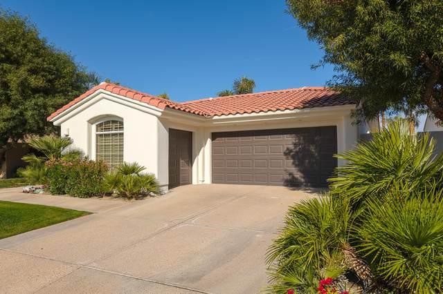 80048 Riviera, La Quinta, CA 92253 (MLS #219053245) :: The Jelmberg Team