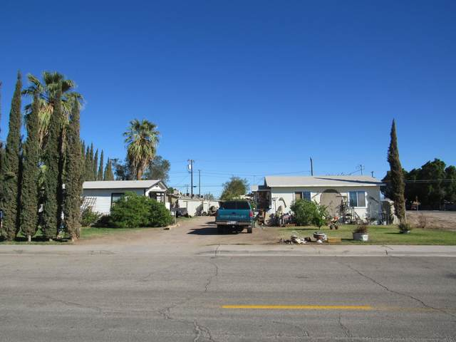 178 S 4th Street, Blythe, CA 92225 (#219053255) :: The Pratt Group