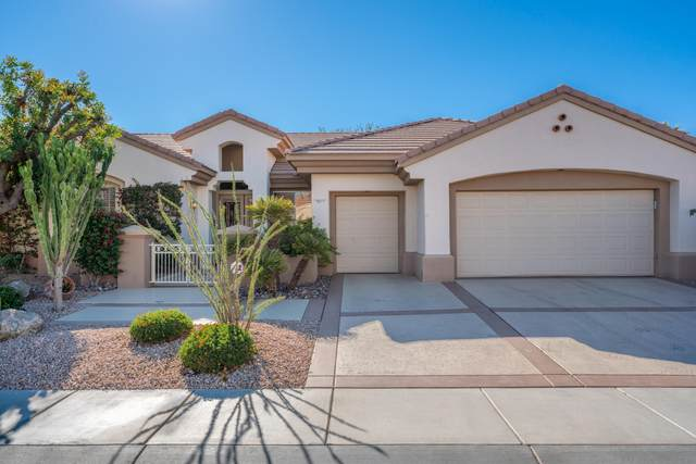 78371 Grape Arbor Avenue, Palm Desert, CA 92211 (MLS #219053259) :: The Jelmberg Team