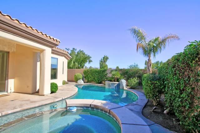 79825 Joey Court, La Quinta, CA 92253 (MLS #219053275) :: The Jelmberg Team