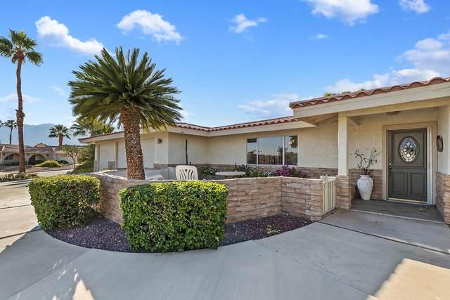 9027 De Vicenzo Court, Desert Hot Springs, CA 92240 (MLS #219053282) :: The Jelmberg Team