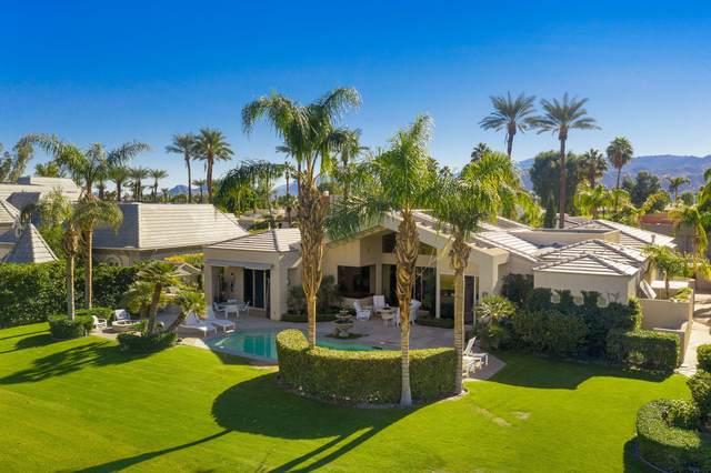 11008 Muirfield Drive, Rancho Mirage, CA 92270 (MLS #219053286) :: The Jelmberg Team