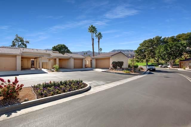 72495 Desert Flower Drive Drive, Palm Desert, CA 92260 (MLS #219053291) :: The Jelmberg Team