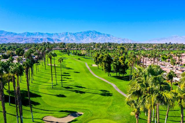 76340 Honeysuckle Drive, Palm Desert, CA 92211 (MLS #219053296) :: The Jelmberg Team