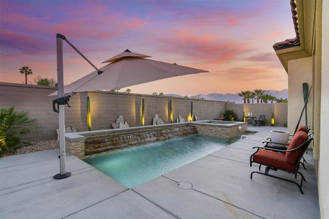 71 Cabernet, Rancho Mirage, CA 92270 (MLS #219053312) :: The Jelmberg Team