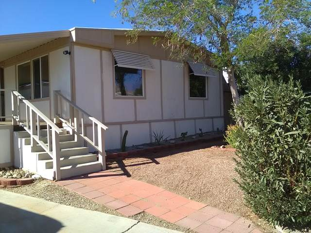 69271 Golden West Drive, Desert Hot Springs, CA 92241 (MLS #219053352) :: KUD Properties
