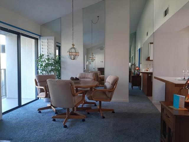 351 N Hermosa Drive, Palm Springs, CA 92262 (MLS #219053353) :: The Jelmberg Team