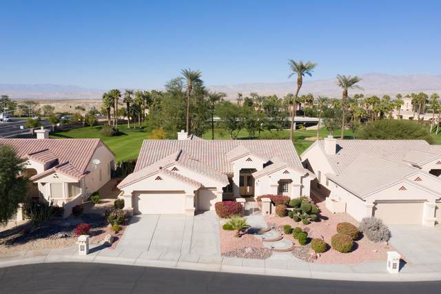 78032 Banyon Grove Court, Palm Desert, CA 92211 (MLS #219053359) :: The Jelmberg Team
