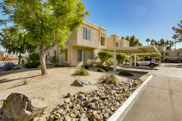 35200 Cathedral Canyon Drive, Cathedral City, CA 92234 (MLS #219053363) :: The Jelmberg Team