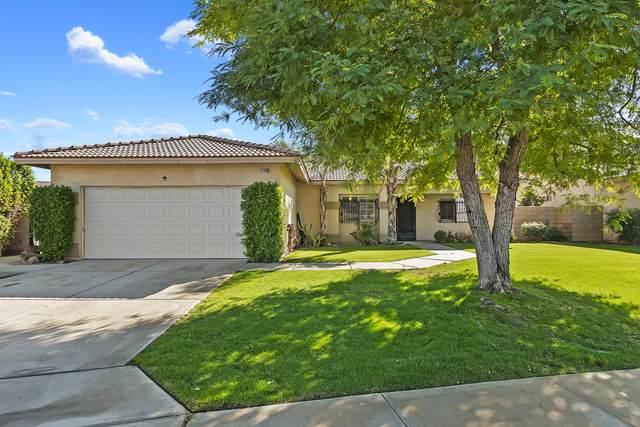 43440 Brahea Court, Indio, CA 92201 (MLS #219053373) :: Mark Wise | Bennion Deville Homes