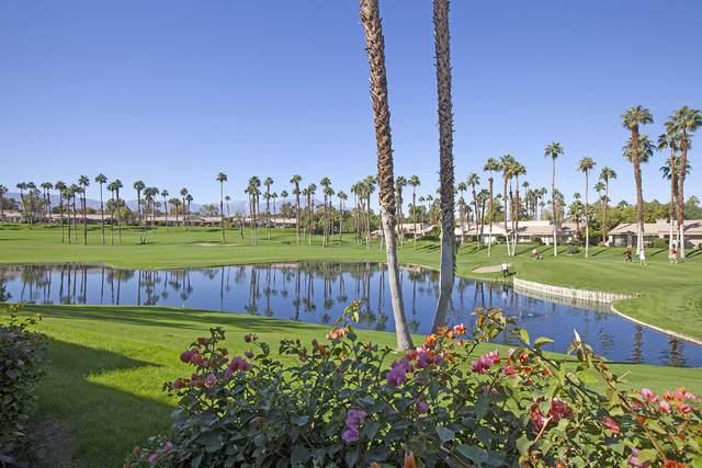 76296 Sweet Pea Way, Palm Desert, CA 92211 (MLS #219053378) :: The Jelmberg Team