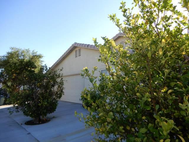 73821 Elizabeth Drive, Thousand Palms, CA 92276 (MLS #219053402) :: Hacienda Agency Inc