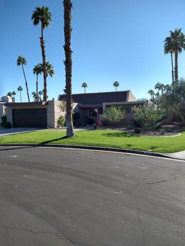 9 Kevin Lee Lane, Rancho Mirage, CA 92270 (MLS #219053418) :: Zwemmer Realty Group