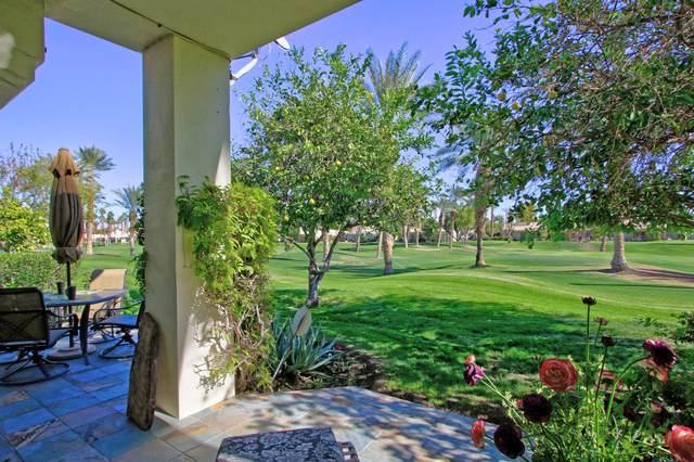 55090 Riviera, La Quinta, CA 92253 (MLS #219053429) :: The Jelmberg Team