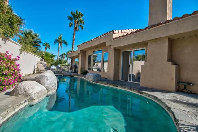 3045 Redwood Drive, Palm Springs, CA 92262 (MLS #219053435) :: The Jelmberg Team