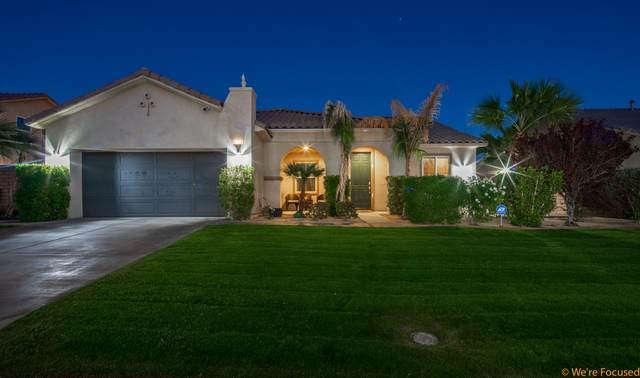 41126 Maxwell Court, Indio, CA 92203 (MLS #219053437) :: Zwemmer Realty Group