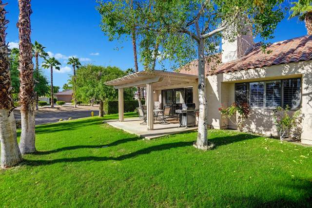 305 Forest Hills Drive, Rancho Mirage, CA 92270 (MLS #219053445) :: The Jelmberg Team