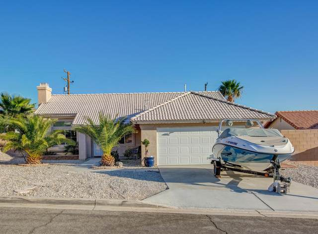 9690 N Vista Del Valle, Desert Hot Springs, CA 92240 (MLS #219053447) :: Brad Schmett Real Estate Group