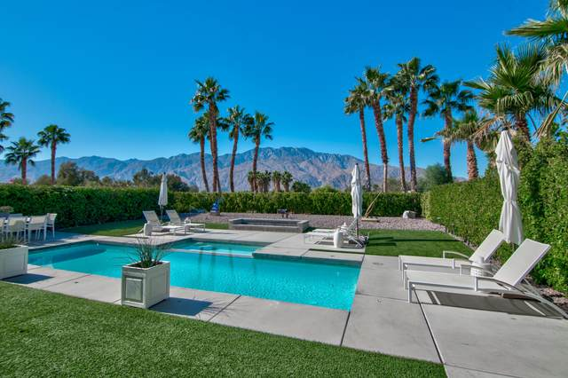 729 Straub Lane, Palm Springs, CA 92262 (MLS #219053448) :: The Sandi Phillips Team