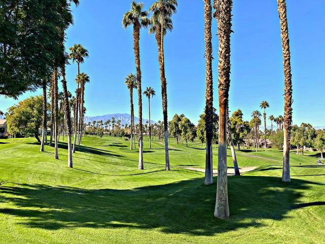 76326 Honeysuckle Drive, Palm Desert, CA 92211 (MLS #219053450) :: The Jelmberg Team