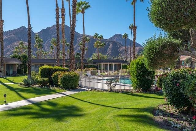 76995 Roadrunner Drive, Indian Wells, CA 92210 (MLS #219053465) :: Hacienda Agency Inc