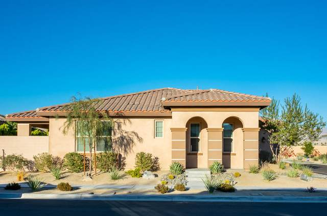 74418 Millennia Way, Palm Desert, CA 92211 (MLS #219053469) :: The Sandi Phillips Team
