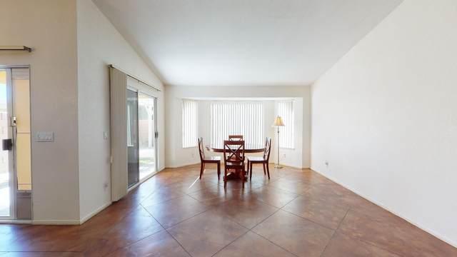 81357 Avenida Tortuga, Indio, CA 92201 (MLS #219053473) :: Zwemmer Realty Group