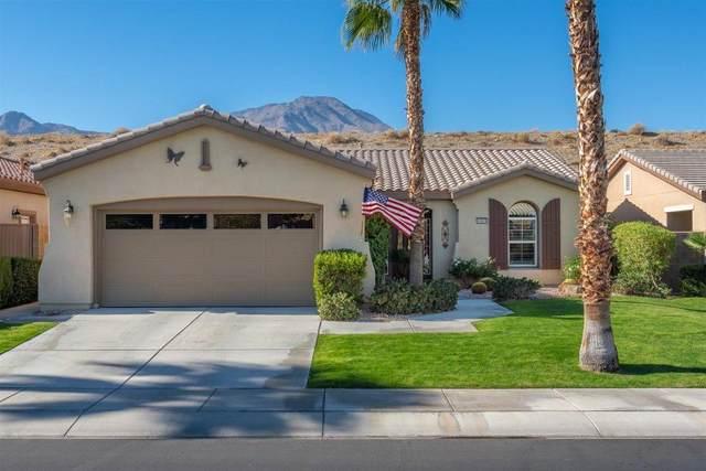 60695 Living Stone Drive, La Quinta, CA 92253 (MLS #219053479) :: The Jelmberg Team