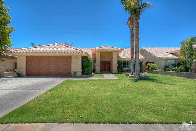 78805 Lowe Drive, La Quinta, CA 92253 (MLS #219053501) :: Mark Wise | Bennion Deville Homes