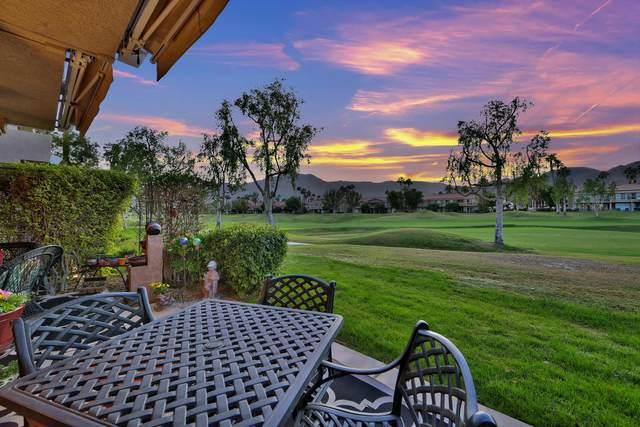 55307 Winged Foot, La Quinta, CA 92253 (MLS #219053504) :: Brad Schmett Real Estate Group