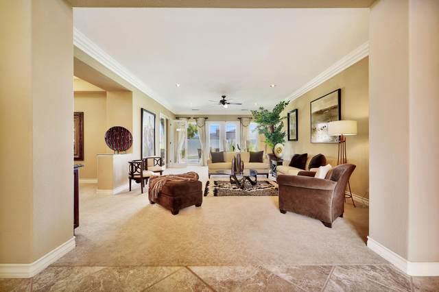 6 Maurice Court, Rancho Mirage, CA 92270 (MLS #219053524) :: Brad Schmett Real Estate Group