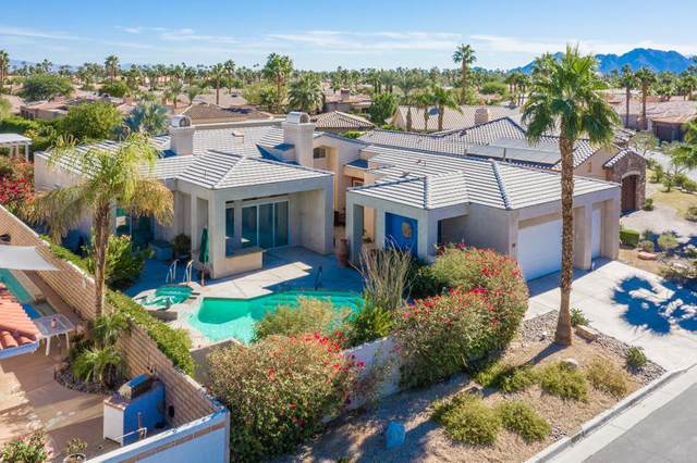25 Lucerne Drive, Palm Desert, CA 92260 (MLS #219053530) :: Mark Wise | Bennion Deville Homes